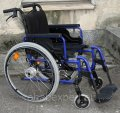 Wheelchair of Otto Bock Standard Wheelchair 39cm