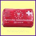 Автомобильная Аптечка первой помощи в соответствии с европейским стандартом DIN 13164