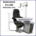 Ophthalmologic RODENSTOCK PRO 500 Ophthalmology Unit Block ​