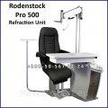 Ophthalmologic RODENSTOCK PRO 500 Ophthalmology Unit Block 