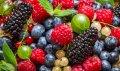 Наполнитель термостабильный лесные ягоды