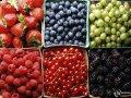 Наполнитель фруктовый лесные ягоды