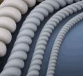 Канаты из полимерных материалов полиамидные и полипропиленовые тросовой свивки, веревки, пенька-капрон , стропы буксирные
