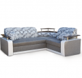 El sofá el Espejismo angular