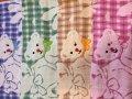 Полотенце махровое Мишки