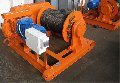 Winches electric g / p to 5