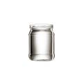 Банка для консервы с заливкой 450 ml, Twist off