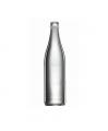 Стеклянная бутылка бесцветная для минеральной воды 500 ml, Crown cork