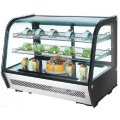 Show-window refrigerating desktop FROSTY RTW-160