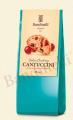 Печенье Cantuccini  с клюквой 0,1 кг