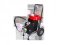 Безвоздушный агрегат окрасочный DP-6835 на 2 поста
