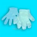Перчатки флисовые одноразовые