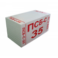 Пенопласт ПСБС-35 от завода