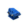 Редукторы цилиндрические двухступенчатые крановые тип РМ - 1000