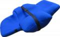 Подушка для долгого сидения перед монитором и от затекания ног