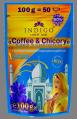 Цикорий растворимый с добавлением растворимого кофе INDIGO 100 гр
