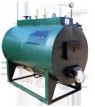 Парогенератор (паровой котел) на твердом и жидком топливе