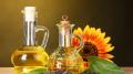 Подсолнечное рафинированное масло