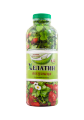 HELATIN® Strawberry 1,2l; microfertilizer; Growth stimulant; Trace elements; Chelate fertilizer; Water-soluble fertilizer; Fertilizer for strawberries.
