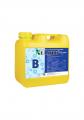 HELATIN ® Bohr plus 10 l; Microfertilizer; Tillväxtfaktor; mineraler; Helatny gödselmedel; Vattenlösligt gödselmedel; Gödsel med hög halt av tallskog; Mono gödningsmedel.