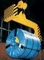 Гак для бухт із противагою, модель 3/4. Вантажопідйомність 25 тн, ви-во Stahlcranesystems (Німеччина)