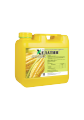 Maíz HELATIN® de 10 l; Microfertilizante multicomponente; Minerales; Helatny fertilizante, fertilizante soluble en agua; Fertilizante para el maíz.