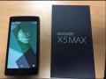 Doogee X5 Max со сканером (4 ядра, 1GB ОЗУ, 8GB ПЗУ Android 6.0