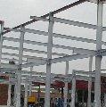 Конструкції зварені, виробництво металоконструкцій