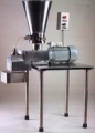 The device for production of quenelles and RWJ300 sausages