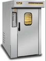 Печь ротационная ROTOR-PLUS 6080/E MONDIAL FORNI