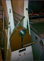 Тестораскаточная машина