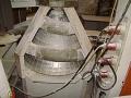 Тестоокруглитель Rotor Plus