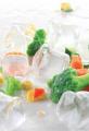 Упаковка для продуктов глубокой заморозки