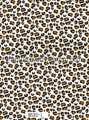 Пленка для аквапечати, леопард (МА32-1)