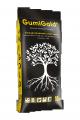 10 kg GumiGold®; humatos de potasio, ácido húmico; estimulante de crecimiento; Soluble en agua fertilizante.