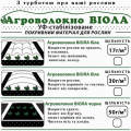 Спанбонд-агроволокно агротекстиль