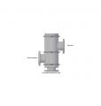 Дыхательный клапан для низких давлений от 2 до 200 мбар Елевент