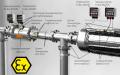 Аксессуар для резистивных нагревательных кабелей
