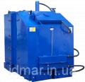 Industrial boiler Idmar KW-GSN (150-1100 kW) for solid fuels