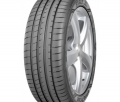 Шина GoodYear Eagle F1 Asymmetric SUV 255/55R18 XL