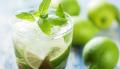 Разливной напиток мохито в кегах и термокегах