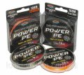 Шнур Fishing Roi Power PE 100% 150m Ø1.2 14Lb orang