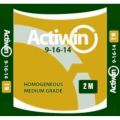 Удобрения для подкормки газонов Активин 9-16-14