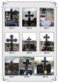 Крест гранитный 2