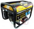 Бензиновые однофазные электростанции Forte FG3500E