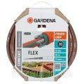 Шланг Gardena Flex 9x9 (1/2) 20м