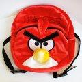 Рюкзак детский птица Ред красная (Angry birds) арт.600