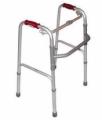 Ходунки опорные реабилитационные складные, техника инвалидная