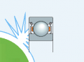 Энергоэффективный подшипник