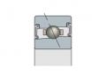 Подшипник радиально-упорный однорядный гибридный